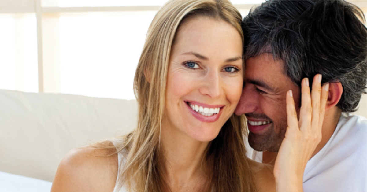 Como Resgatar A Sexualidade No Casamento