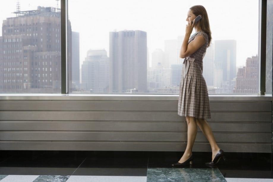 Preocupe-se Com a Postura, Ande de Forma Ereta