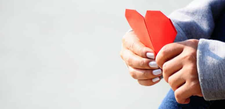 O Que Fazer Quando o Amor Acaba
