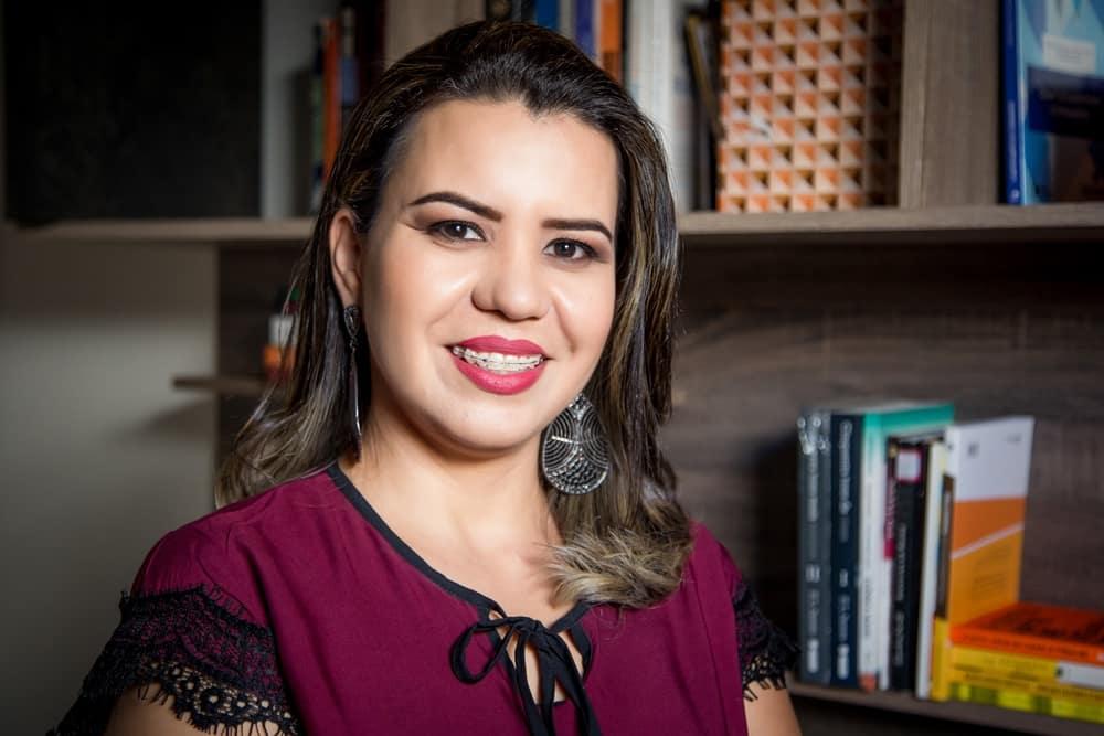 Débora Martins - Sexóloga e Terapeuta de Casais