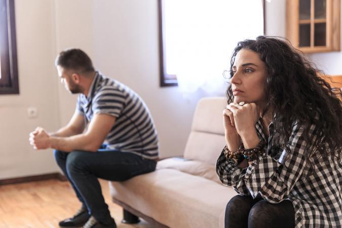 Por que os Casais se Separam