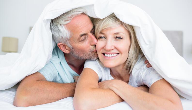Sexo na menopausa 1