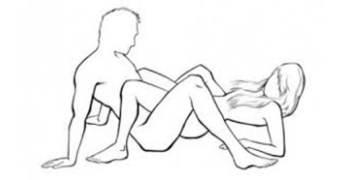posicao sexual armadilha da serpente